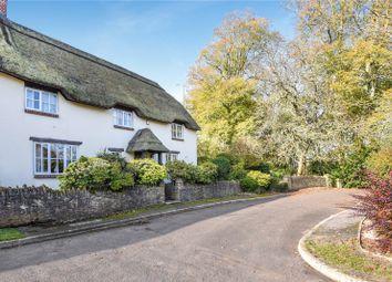 Thumbnail 4 bed detached house for sale in Hardington Mandeville, Yeovil, Somerset