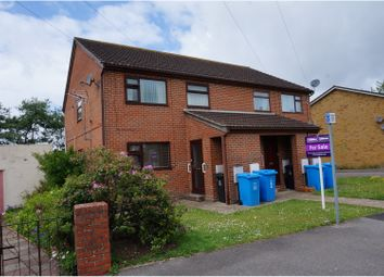 Thumbnail 1 bedroom flat for sale in 36 Frobisher Avenue, Poole