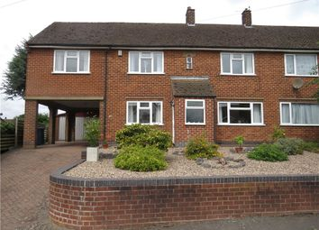 4 bed semi-detached house for sale in Muswell Road, Mackworth, Derby DE22