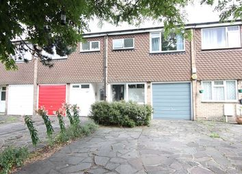 Thumbnail 3 bed terraced house for sale in Warminster Road, South Norwood