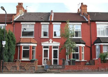 Thumbnail 6 bed terraced house to rent in Hermitage Road, London