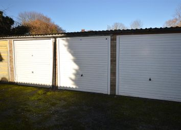 Thumbnail Parking/garage for sale in Sycamore Drive, Park Street, St. Albans