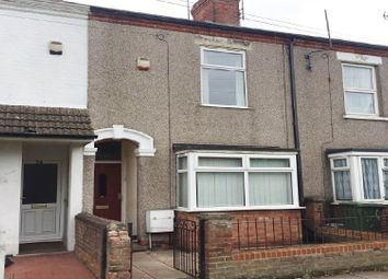 3 bed terraced house to rent in Peaksfield Avenue, Grimsby DN32