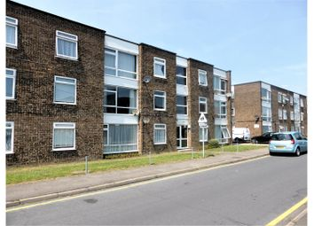 Thumbnail 2 bed flat for sale in Eastern Esplanade, Canvey Island
