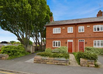 Thumbnail 3 bed mews house for sale in Orchard Mews, Quarry Close, Handbridge, Chester