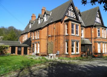 Thumbnail 2 bedroom flat to rent in Newlands Road, Riddings, Alfreton