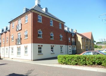 2 bed flat for sale in 1 Richard Day Walk, Colchester, Essex CO2