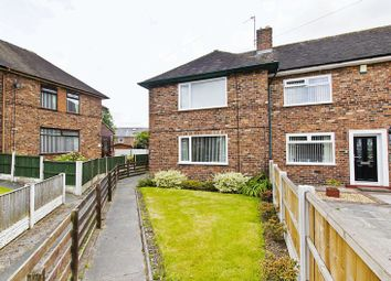 Thumbnail 2 bed terraced house for sale in Second Avenue, Rainhill, Prescot