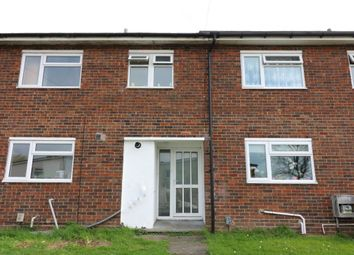 Thumbnail 4 bed terraced house to rent in High Dells, Hatfield
