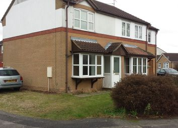 Thumbnail Semi-detached house to rent in Melbourne Road, Lincoln
