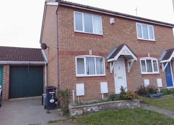 2 bed semi-detached house for sale in Bramble Close, Hamilton, Leicester LE5