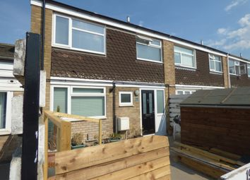 Thumbnail 3 bed maisonette for sale in The Green, Ware