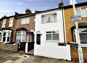 Thumbnail 3 bed terraced house for sale in Bective Road, London