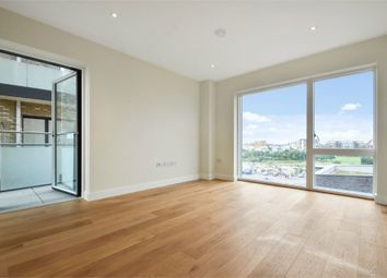 Thumbnail 2 bed flat to rent in Barquentine Heights, 4 Peartree Way, London