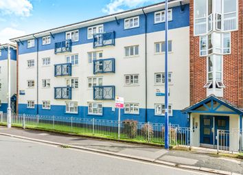 Thumbnail 3 bed flat for sale in King Street, Plymouth