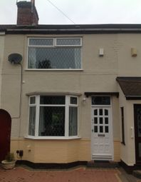 Thumbnail 2 bed terraced house to rent in Haydn Road, Liverpool