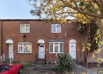 Thumbnail 2 bed terraced house for sale in Cardine Mews, Peckham