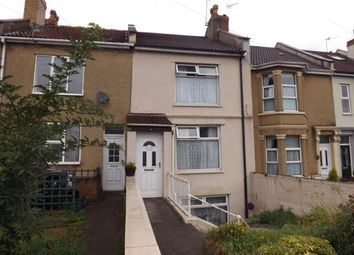 Thumbnail 5 bed terraced house for sale in Parson Street, Bedminster, Bristol