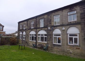 Thumbnail 1 bed flat to rent in Back Lane, Horsforth, Leeds