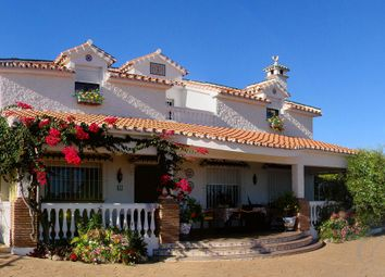 Thumbnail 4 bed villa for sale in Benajarafe, Axarquia, Andalusia, Spain