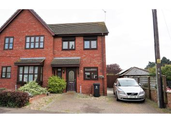 2 bed semi-detached house for sale in John Street, Brightlingsea CO7