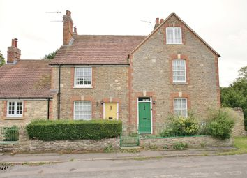 Thumbnail 2 bed cottage to rent in Church Street, Marcham, Abingdon