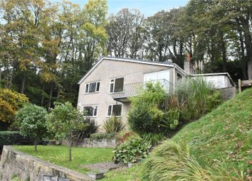Thumbnail 4 bed detached house for sale in Slade Lane, Riddlesden, Keighley, West Yorkshire