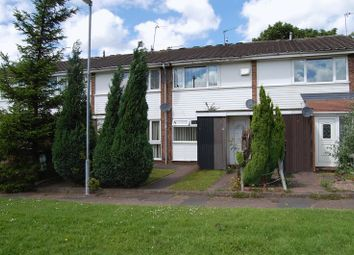 Thumbnail 1 bed maisonette for sale in Birch Coppice Gardens, Willenhall, Wolverhampton
