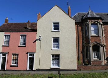 Thumbnail 4 bed terraced house for sale in Mornington Terrace, Newnham