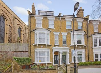 Thumbnail 7 bed semi-detached house for sale in Shirlock Road, London