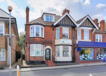 1 bed flat for sale in London Road, St. Albans, Hertfordshire AL1