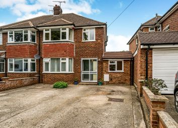 4 bed semi-detached house for sale in Park Meadow, Princes Risborough HP27
