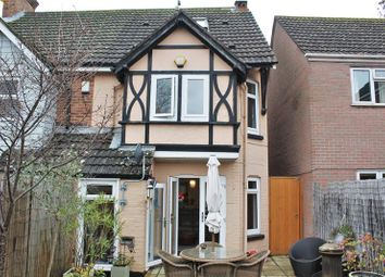 3 bed semi-detached house for sale in Emerson Close, Poole BH15