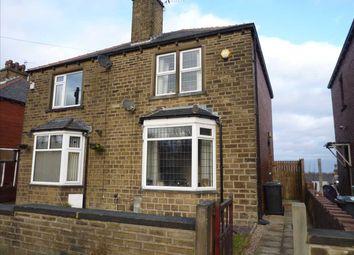 2 bed semi-detached house for sale in Nabcroft Lane, Crosland Moor, Huddersfield HD4