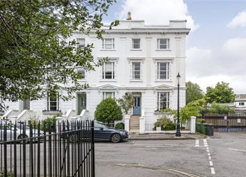 Thumbnail 4 bed end terrace house for sale in Grafton Square, London
