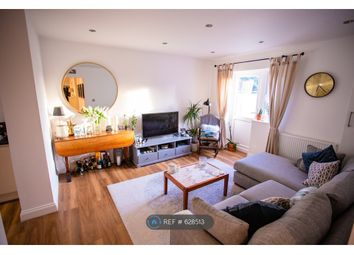Thumbnail 2 bed flat to rent in Osborne Rd, London