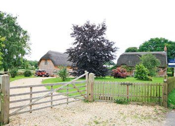 Thumbnail 3 bed cottage for sale in North End, Damerham, Fordingbridge