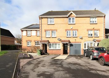 Thumbnail Town house for sale in Saffron Way, Whiteley, Fareham