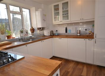 Thumbnail 3 bed flat to rent in Garden House, The Grange, East Finchley, London