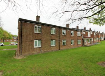 Thumbnail 2 bedroom flat for sale in Ernest Clark Close, Willenhall