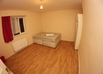 Thumbnail 6 bed shared accommodation to rent in Bradshaw Cottages 01, Limehouse