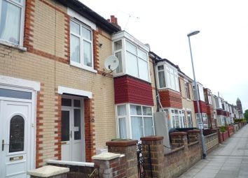 Thumbnail 3 bed property to rent in Lichfield Road, Portsmouth