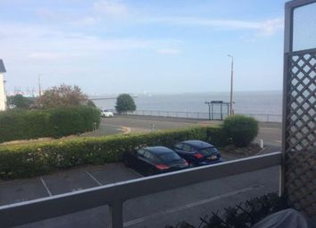 Thumbnail 2 bed flat for sale in Marine Parade, Harwich, Essex
