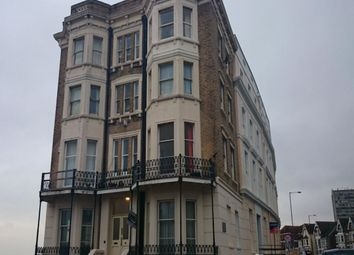 Thumbnail 1 bed flat to rent in Royal Crescent, Margate