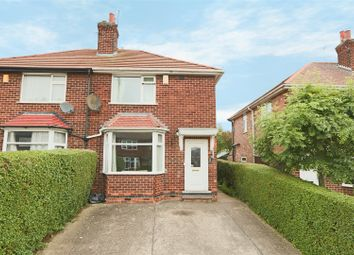 Thumbnail 3 bedroom semi-detached house to rent in Derry Hill Road, Arnold, Nottingham