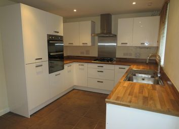 Thumbnail 3 bed property to rent in Cambrian Lane, Corby