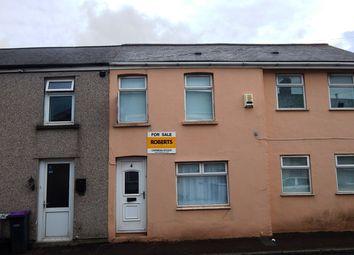 Thumbnail 3 bed end terrace house for sale in Grosvenor Place, Sebastopol, Pontypool