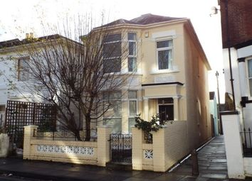 Thumbnail 3 bed property to rent in Cottage Grove, Southsea