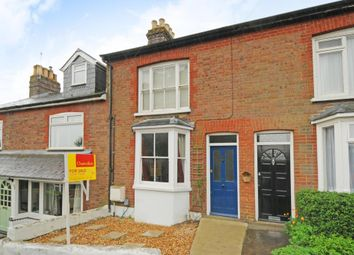 Thumbnail 2 bed terraced house to rent in Addison Road, Chesham