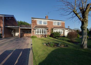 Thumbnail 3 bedroom property for sale in Common Lane, Cannock